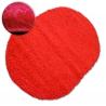 Koberec oválný SHAGGY GALAXY 9000 červená