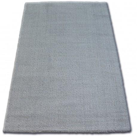 Koberec SHAGGY MICRO stříbro
