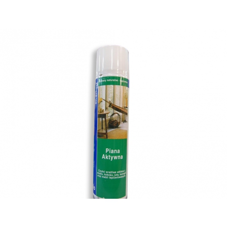 Dr. Schutz Active Foam pro čištění koberců a čalounění 400ml