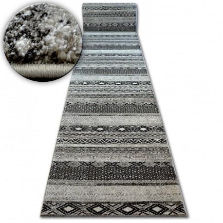 Béhoun SHADOW 1835 krémová / hnědý - diamanty