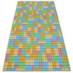 Koberec pro děti LEGO