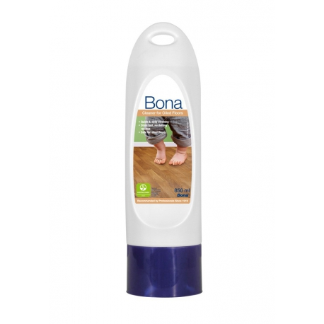 BONA Cleaner Cartridge for oiled floors