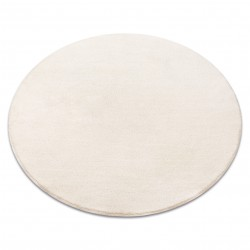 KOBEREC kruh VELVET MICRO krém 031