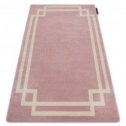 Koberec HAMPTON Lux růžový