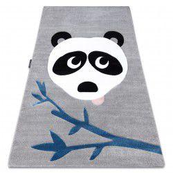 Koberec PETIT PANDA šedá