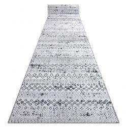 Béhoun Structural SIERRA G6042 ploché tkané béžový / krém - geometrický, etnický