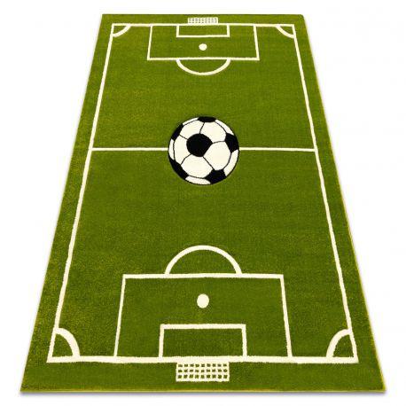 Koberec PILLY 4765 - zelený fotbalové hřiště