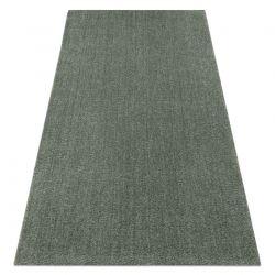 Moderní mycí koberec LATIO 71351044 zelená