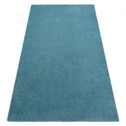 Moderní mycí koberec LATIO 71351099 tyrkysový
