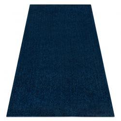 Moderní mycí koberec LATIO 71351090 tmavě modrá