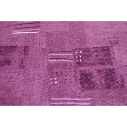 Koberec metraz VIVA 854 fialový