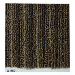 kobercové čtverce ZENIT barvy 880