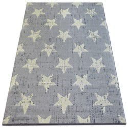 Koberec SCANDI 18209/052 - hvězda