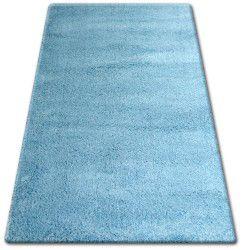 Koberec SHAGGY NARIN P901 modrý